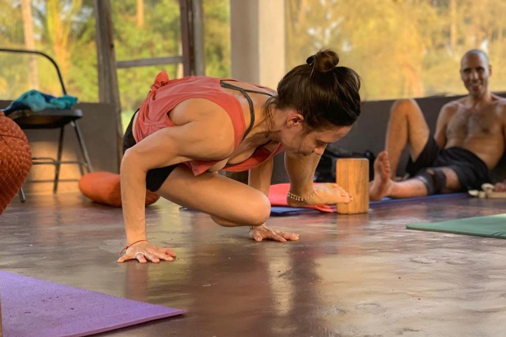 200-Hour Yoga Teacher Training In Dharamshala